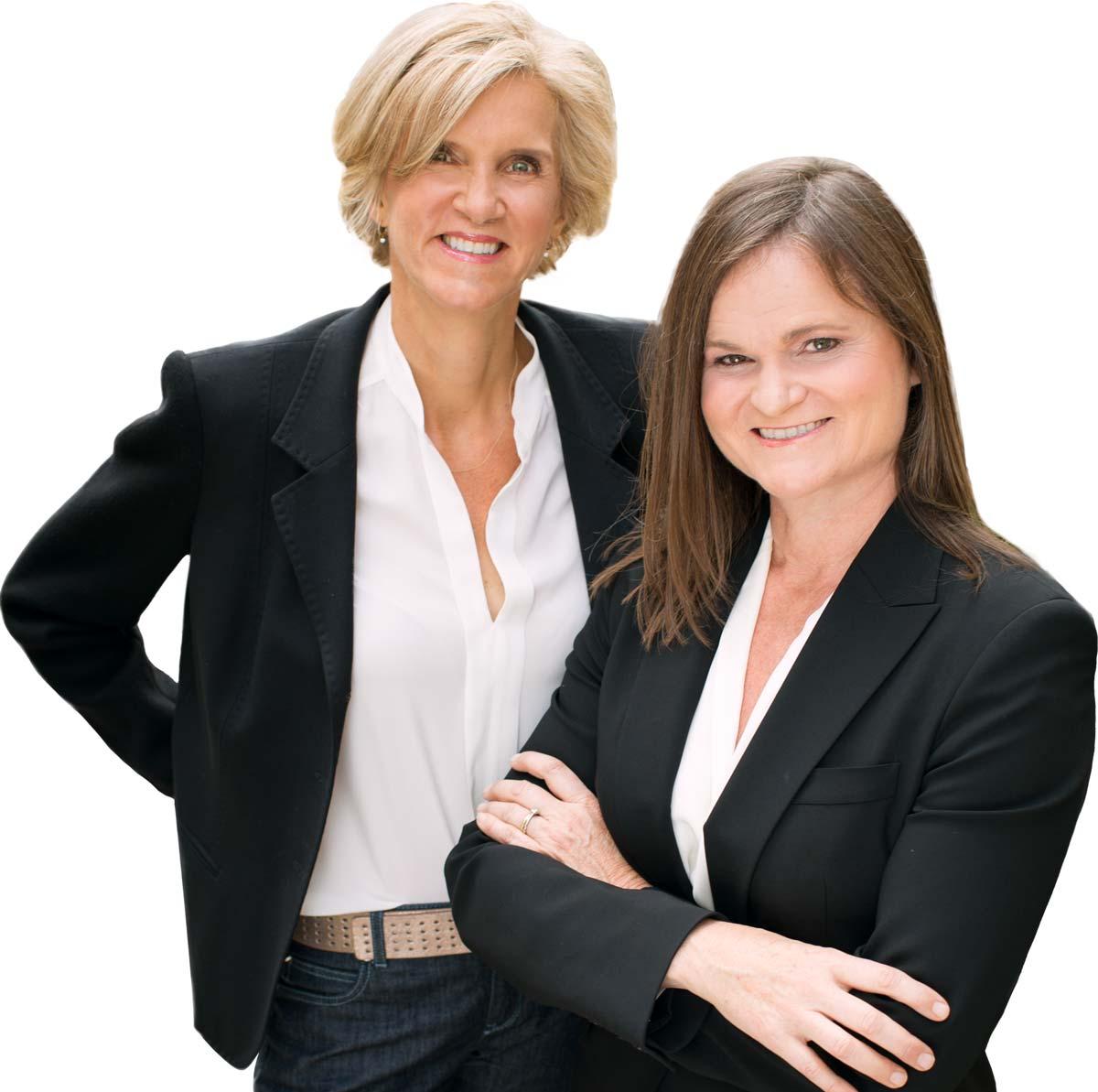 Lotte Moore & Sarah Kowalczyk